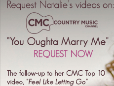Watch Natalie's Videos on CMC